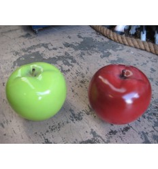APPLE RED SMALL